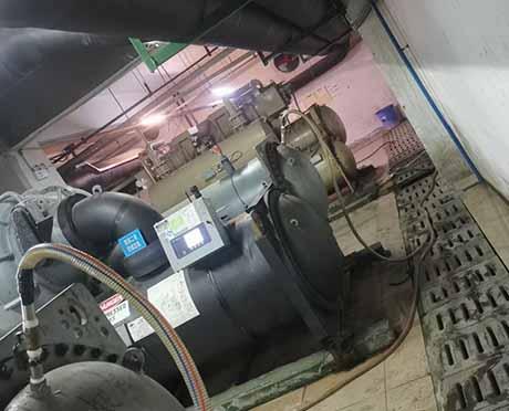 机房空调维修